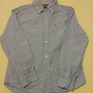 Tommy Hilfiger shirt size 8/10